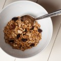 my own muesli