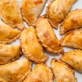 empanadas with beef (…but not mendocinas)