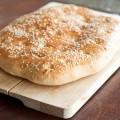 barbari (iranian flat bread)