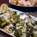 gerösteter brokkoli